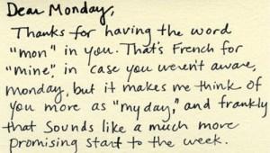 Monday (1)